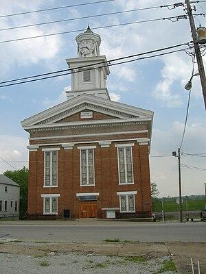 Town Clock Church - Town Clock Church