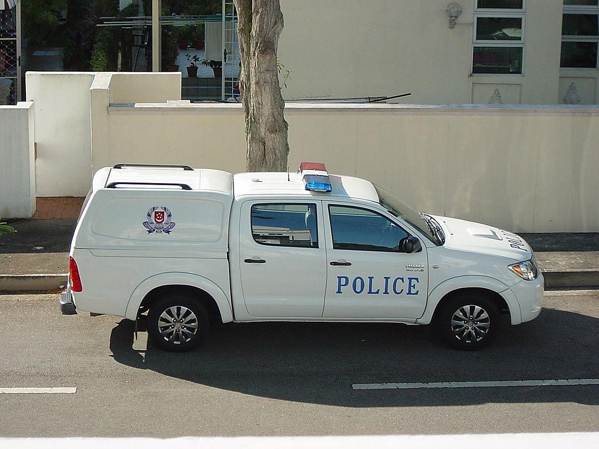 Fast Response Vehicle Wikipedia