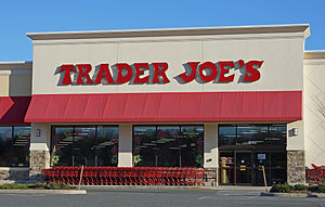 Trader Joe's - Trader Joe's, Saugus, Massachusetts