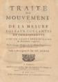Traité du mouvement et de la mesure des eaux coulantes et jaillissantes - 1725.png