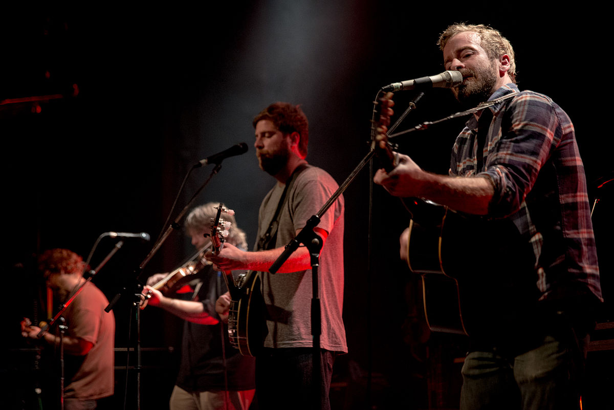 Trampled by Turtles - Wikipedia