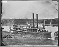 "Transport steamer ""Bridgeport"" on Tennessee River (4222301903).jpg"