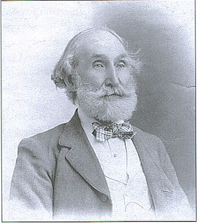 Joseph Salter