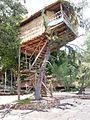 Treehouse on Koh Ron Samloen - panoramio.jpg