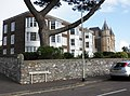 Trefusis Terrace, Exmouth - geograph.org.uk - 1583774.jpg