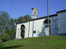 Chiesa di San Pietro in Zucco