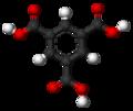 Trimesic-acid-3D-balls.png