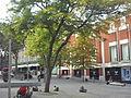 Trinity Square, Sutton, Surrey, London.JPG