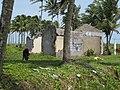 Tsunami ravaged building (7567653394).jpg
