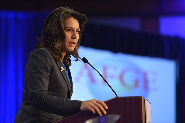 TulsiGabbard-2013-CivilRightsL uncheon-AFGE, From WikimediaPhotos