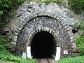 Tunel 14 - 4697,15 Metra dlhý - panoramio.jpg