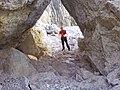 Tunnel Sentiero Franchetti.jpg