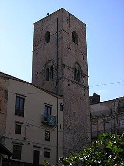 Turri di San Nicola