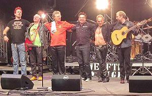 Twelfth Night (band) - Twelfth Night, 2010