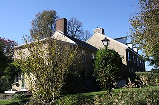 Twining Farm United States historic place