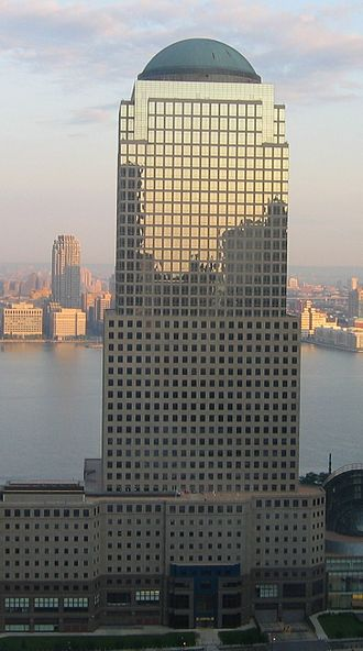 225 Liberty Street - Image: Two World Financial Center