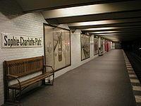 U-Bahn Berlin Sophie-Charlotte-Platz.JPG