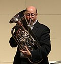 U.S. Army Band Tuba-Euphonium Conference 2008.jpg