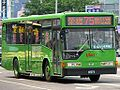 UBus TaichungCityLine75 909FE Front.jpg