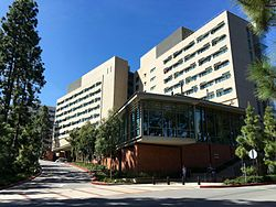 UCLA student housing - Wikipedia