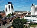 UMIST to Piccadilly - geograph.org.uk - 276328.jpg