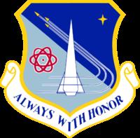 USAF - Officer Training School