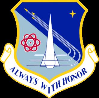 Air Force Officer Training School - Officer Training School emblem
