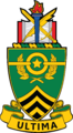 USASMA Ultima Crest, 2013, Ft. Bliss TX.png