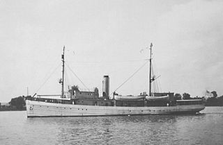 USC&GS <i>Pioneer</i> (1918)