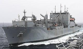 USNS <i>Carl Brashear</i> (T-AKE-7)