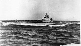 USS <i>Cobia</i>