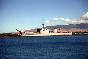 USS Barbour County