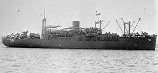 USS <i>Frederick Funston</i> (APA-89)