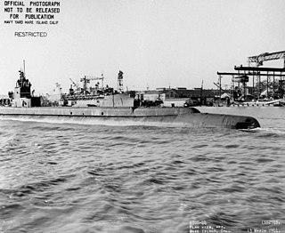 USS <i>Gunnel</i>