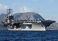 USS Harry S. Truman (CVN 75) departing Greece.jpg