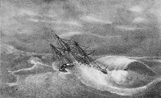 USS <i>Hornet</i> (1805) US Navy brig commissioned in 1805