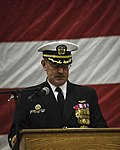 USS Nimitz Conducts Change of Command Ceremony 170112-N-MX772-506.jpg