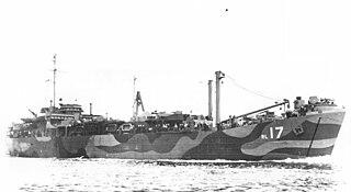USS <i>Numitor</i> (ARL-17)