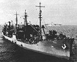 USS Saugatuck (AO-75) underway c1944.jpg