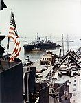 USS Vulcan (AR-5) departs Norfolk on 22 June 1943.jpg