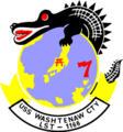 USS Washtenaw County (LST-1166) insignia 1970.png