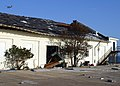 US Navy 040918-N-0000W-006 Hurricane Ivan removed the roof from Bldg. 27, the photo lab on board Naval Air Station Pensacola.jpg