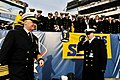 US Navy 101211-N-8273J-164 Chief of Naval Operations (CNO) Adm. Gary Roughead attends the 111th annual Army-Navy football game at Lincoln Financial.jpg