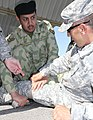 US and Kuwait soldiers practice first aid 130122-A-TC907-006.jpg