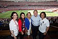US delegation at 2015 FIFA Women's World Cup Final at BC Place 2015-07-05 (1).jpg