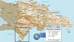 Dominikai Koztarsasag Wikipedia