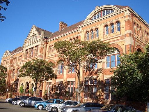 Ultimo Sydney Institute 3