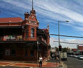 Ulverstone - Main Street