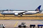 United Airlines, N35953, Boeing 787-9 Dreamliner (42582532020).jpg
