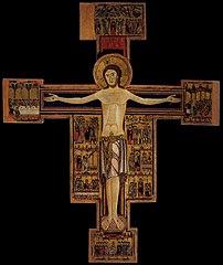 Crucifix de l'église du Saint-Sépulcre